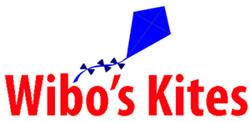 Wibo's Kites