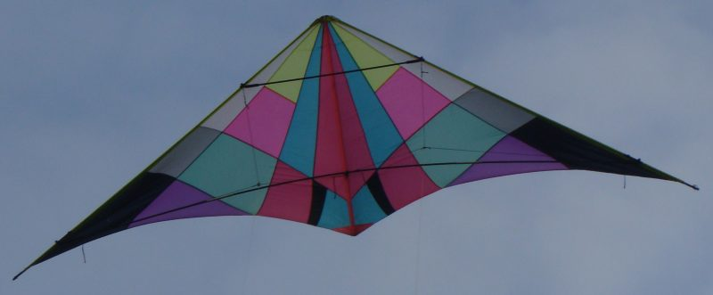 Unknown kite -1