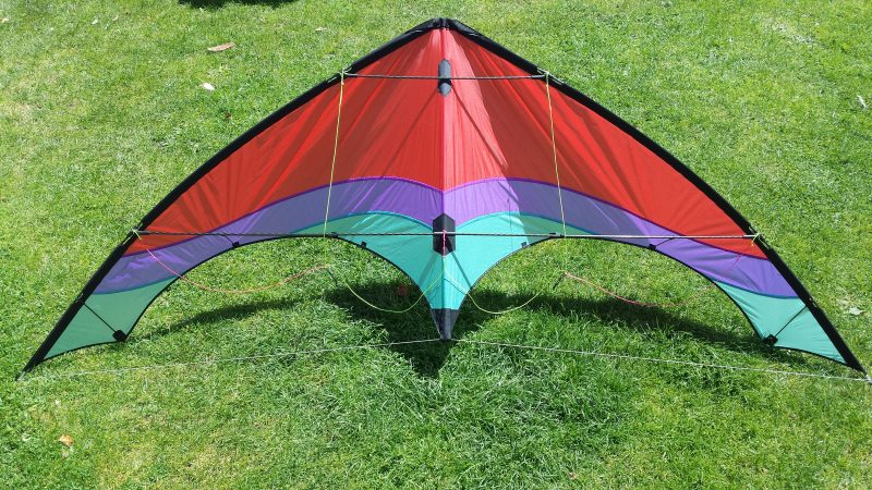Unknown kite 7
