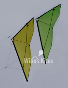 Wepa - Fanatic Stack green yellow