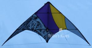 Flexifoil - Erazor blue