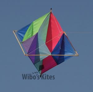 Go Fly A Kite - Crystal Kite