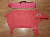 HQ - Quad Pig