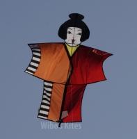 HQ Mini Kimono Girl