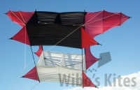 New Tech Kites Extreme Cody 50