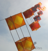 Paper Box Kite