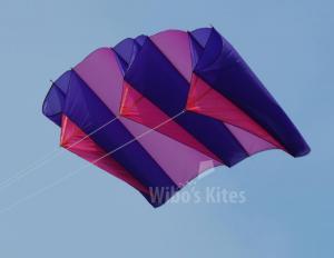 Powersled Purple-Pink