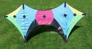 Quad Kite