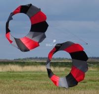 Rotor Bowls red-gray-black