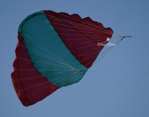 Siegers Vliegers - Nasa Wing