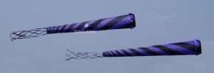 Turbines Black-Purple