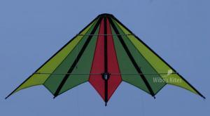 Vector variation green